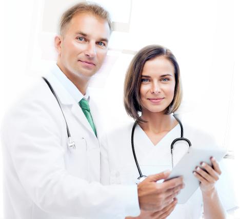 врачи наркологической клиники